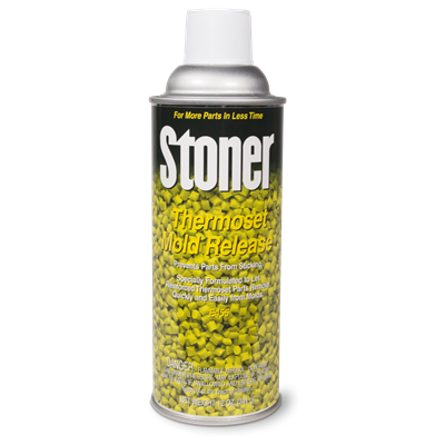Stoner Molding E455 Thermoset Mold Release Agent