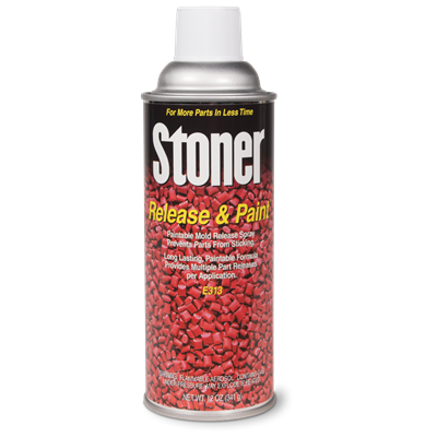 Stoner Molding E313 Release & Paint Mold Release Agent