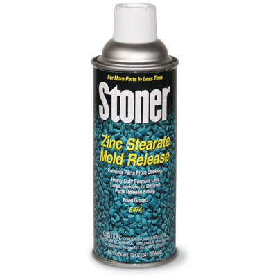 Stoner Molding E474 Zinc Stearate Mold Release Agent