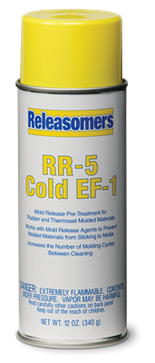 G449 Releasomers RR-5 Cold