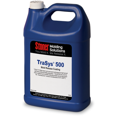 TraSys 500 High Temp Release
