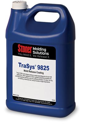 TraSys 9825 Mold Release