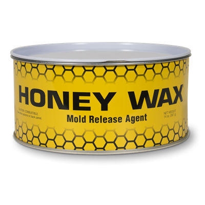 Stoner Molding P52314 Honey Wax Past Wax Mold Release