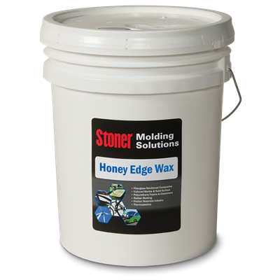 Stoner Molding P50905 Honey Edge Wax Mold Release Agent