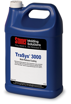 TraSys 3000 Mold Release