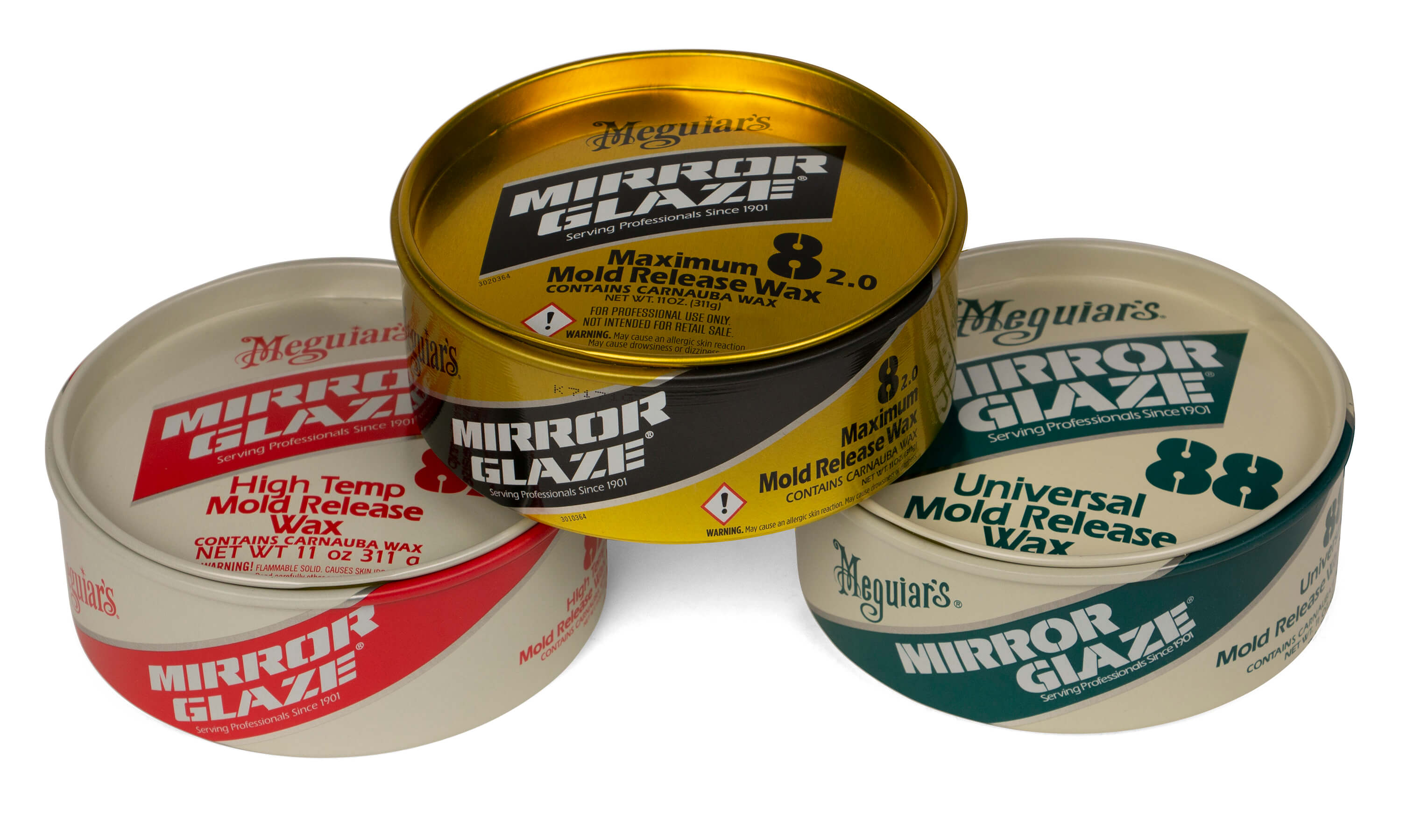 Product group image of Meguiar's M8 Past Wax Mold Release