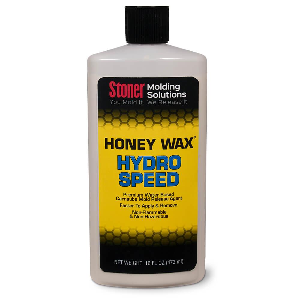 Honey Wax Hydro Speed | Stoner Molding
