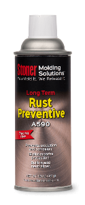 A590 Long Term Rust Preventive with Dye