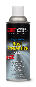 A612 Short Term Rust Preventive